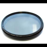 L.C.W. 77mm Fader ND MK II Filter
