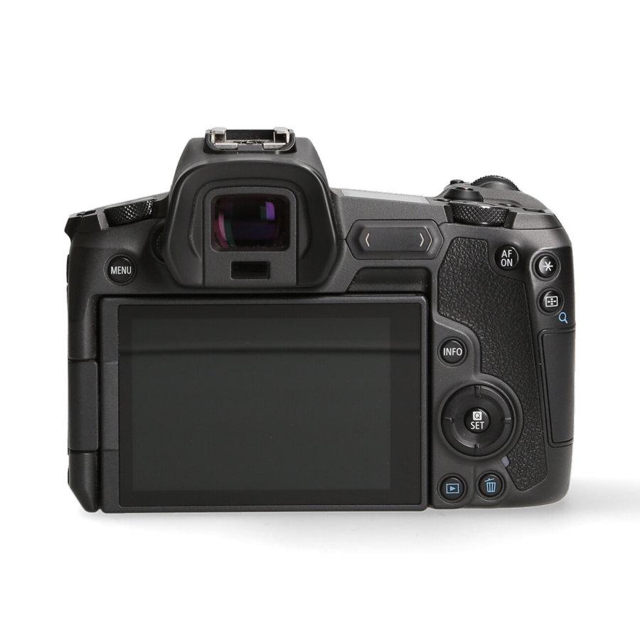 Canon EOS R - 22.000 kliks