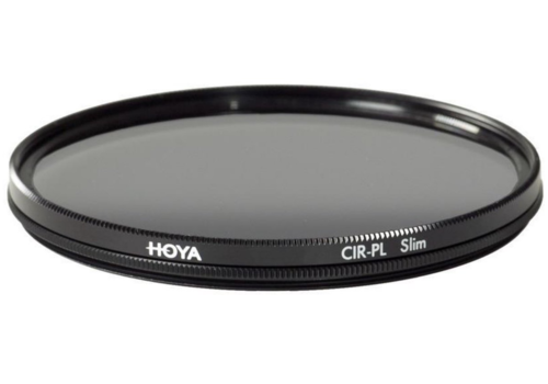 Hoya 77mm SLIM CIR-PL