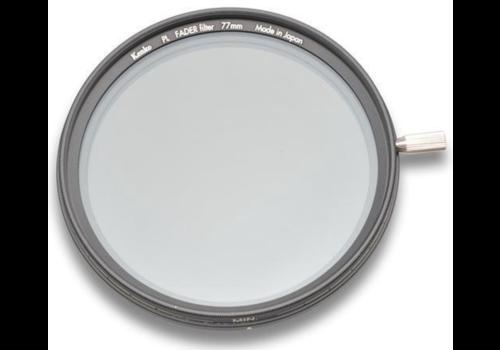 Kenko PL FADER filter 67mm