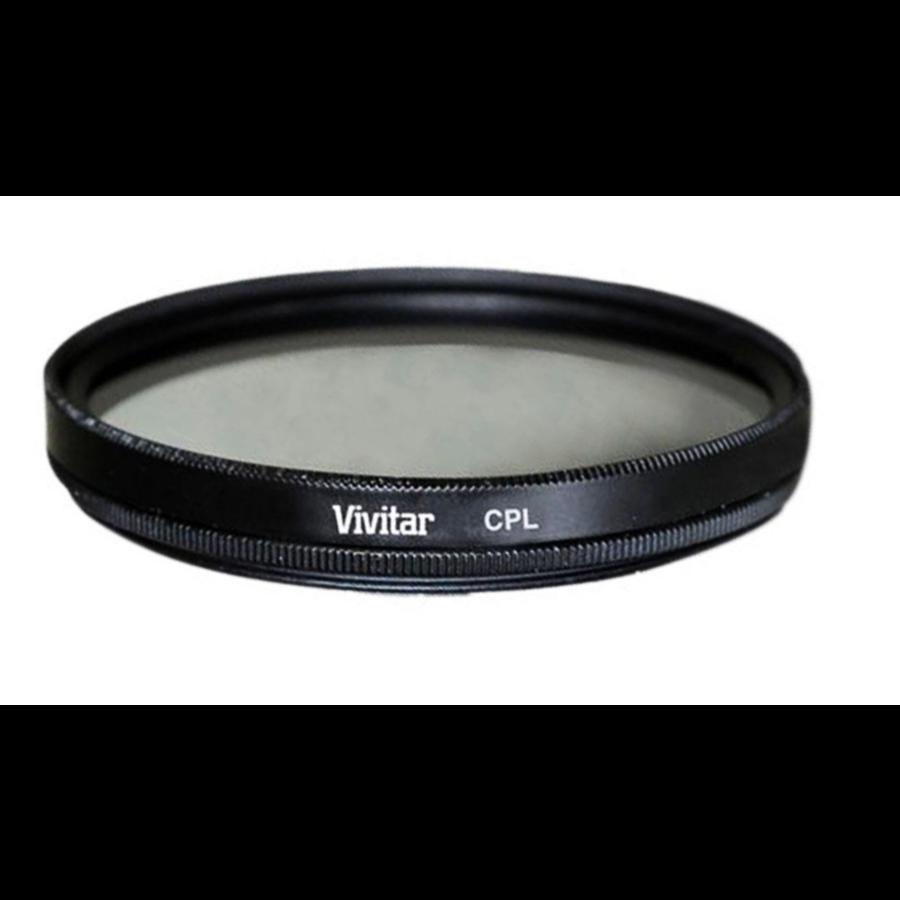 Vivitar 52MM Circular Polarizer