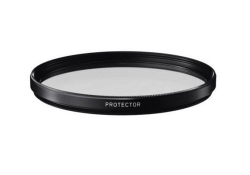 Sigma Protector Filter 77mm