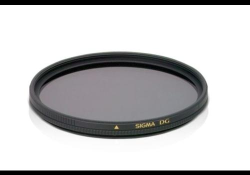 Sigma Polarisatie Filter EX DG 77 mm