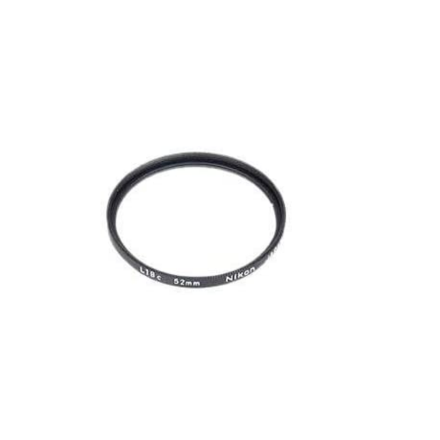 Nikon 72mm L1BC Skylight Filter