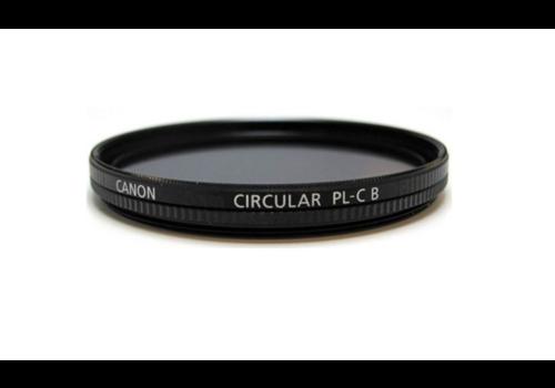 Canon PL-C B Polarisatiefilter 77mm