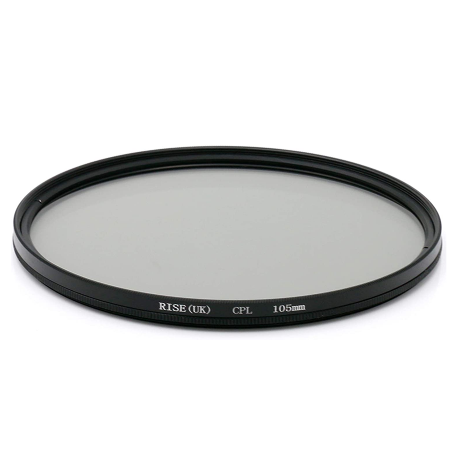 RISE(UK) 105mm Circular Polarizing CPL