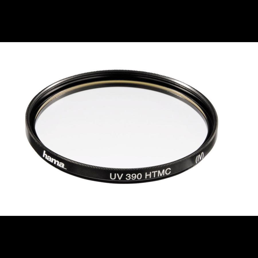 Hama Filter Uv 390 Htmc 77Mm