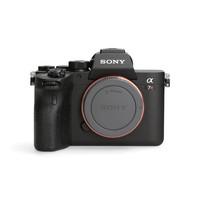 Sony A7R IV - 1480 kliks