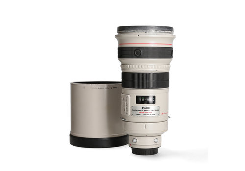 Canon 300mm 2.8 EF L IS USM