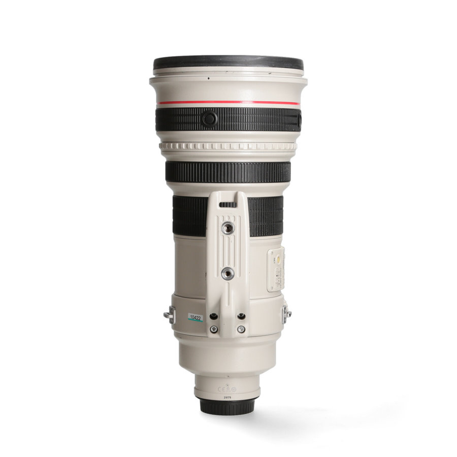 Canon 400mm 2.8 L IS USM