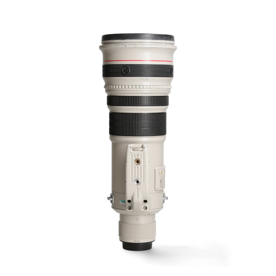 Canon 500mm 4.0 L EF IS USM
