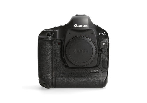 Canon 1D Mark IV - 72.466 kliks
