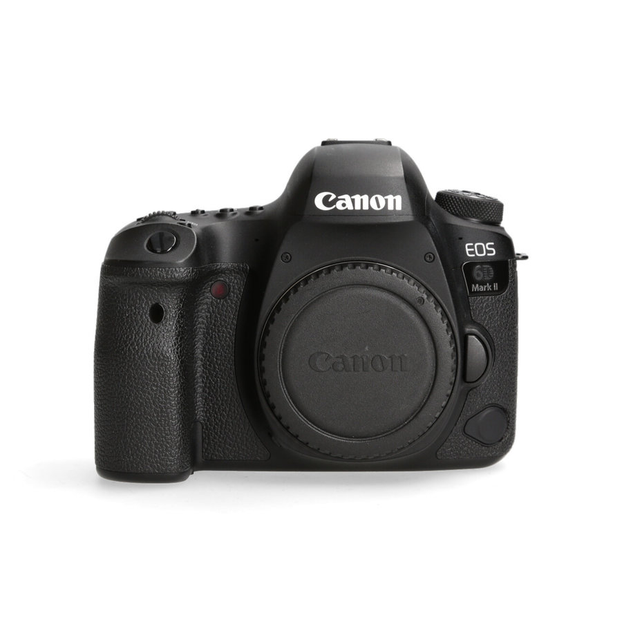 Canon 6D Mark II - 36.111 kliks