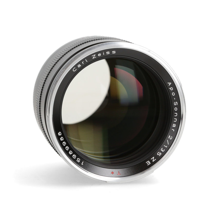 Carl Zeiss 135mm 2.0 APO Sonnar ZE (Canon)