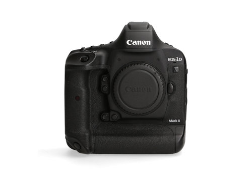 Canon 1Dx Mark II - 87.000 kliks