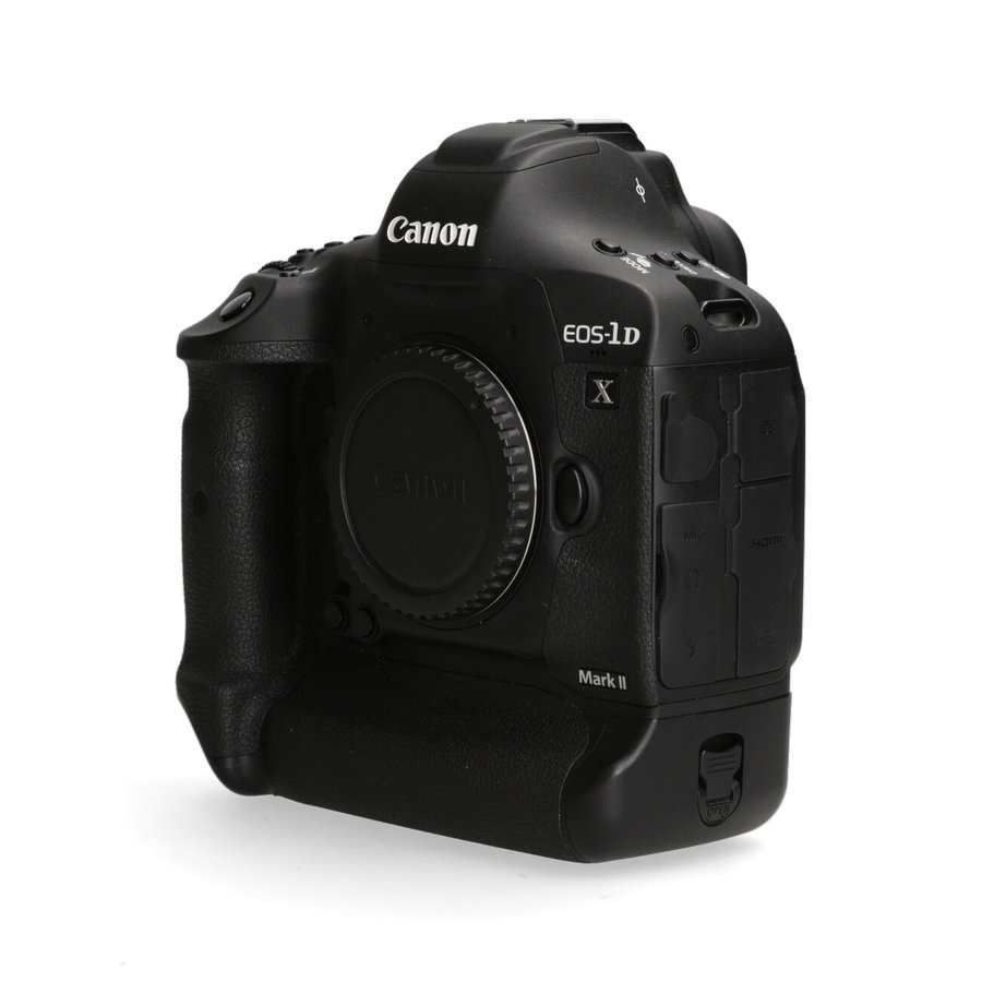 Canon 1Dx Mark II - 87.000 kliks