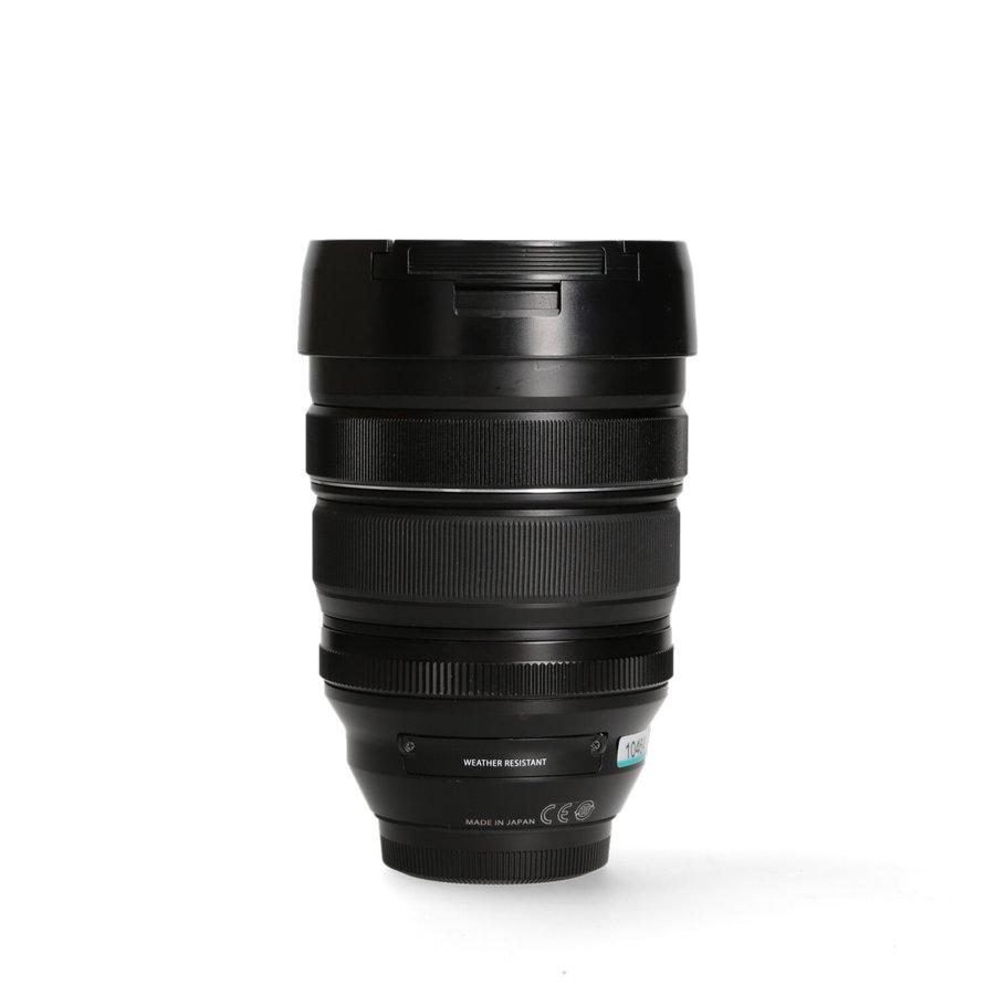 Fujifilm 8-16mm 2.8 XF R LM WR
