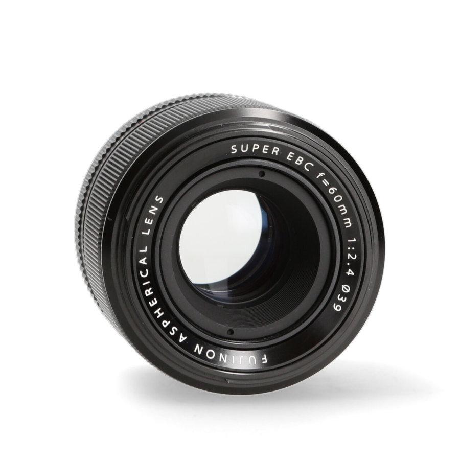 Fujifilm 60mm 2.4 XR R MACRO
