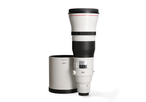 Canon 600mm 4.0 EF L IS III USM