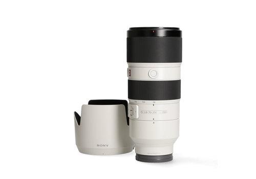 Sony 70-200mm 2.8 FE GM - Gereserveerd
