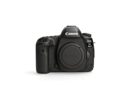 Canon 5D Mark IV - 17.000 kliks