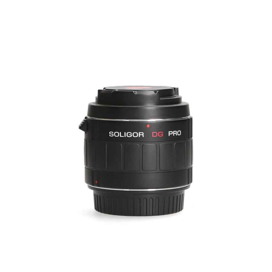 Soliger DG PR PRO - Canon