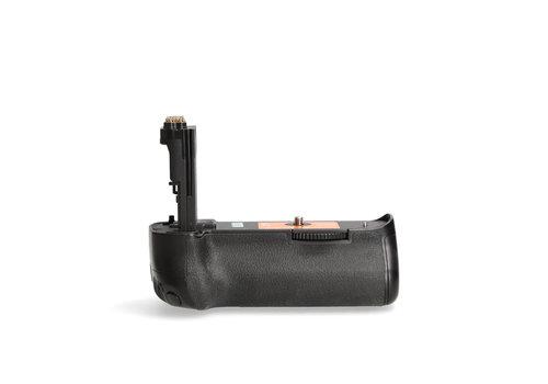Canon Battery Grip voor Canon 5D MKIII (Jupio)