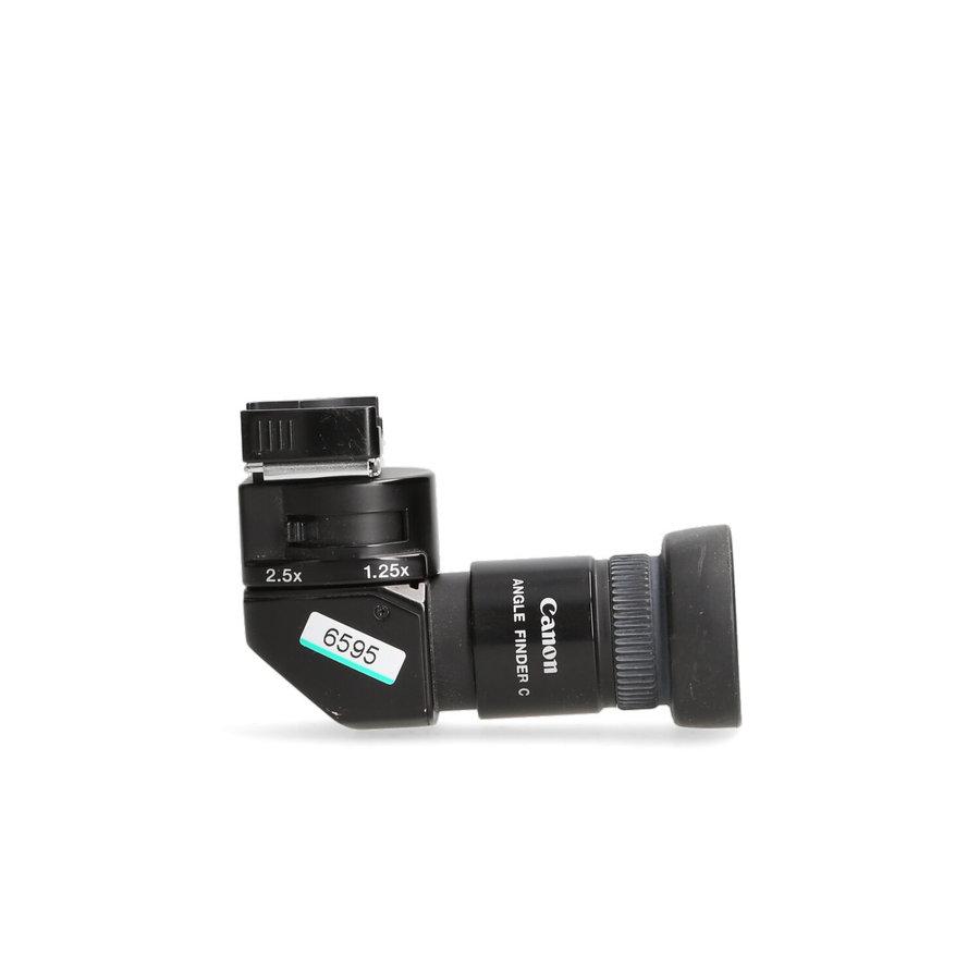 Canon hoekzoeker C / Angle Finder