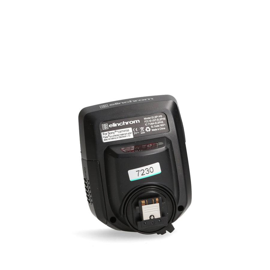 Elinchrom El-Skyport Plus HS Transmitter Sony