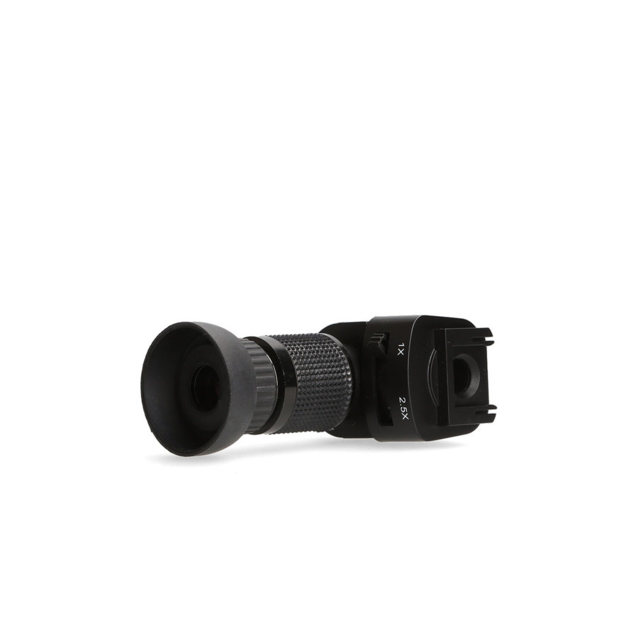 Seagull 1x-2x Right Angle Finder for Canon