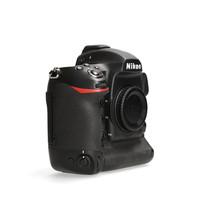 Nikon D5 -- 671693 kliks -- Incl. btw