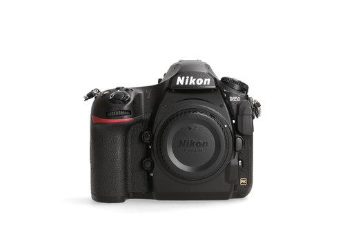 Nikon D850 -- Incl. BTW