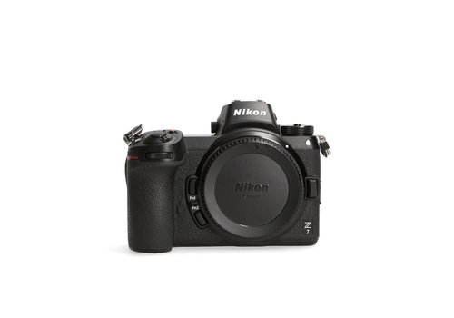 Nikon Z7 -- Incl. BTW