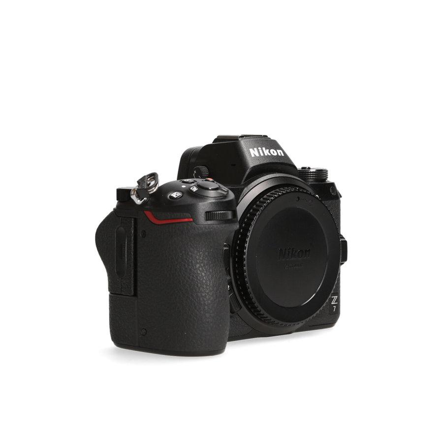 Nikon Z7 systeemcamera Body -- Incl. BTW