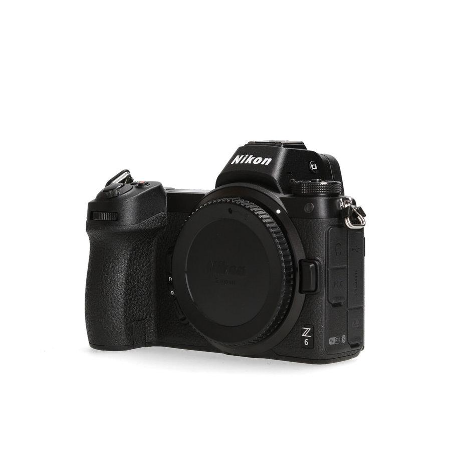 Nikon Z6 - 1 klik (Outlet)