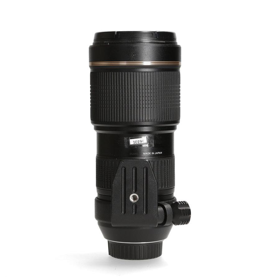 Tamron 70-200mm 2.8 DI AF SP IF MACRO (Nikon)