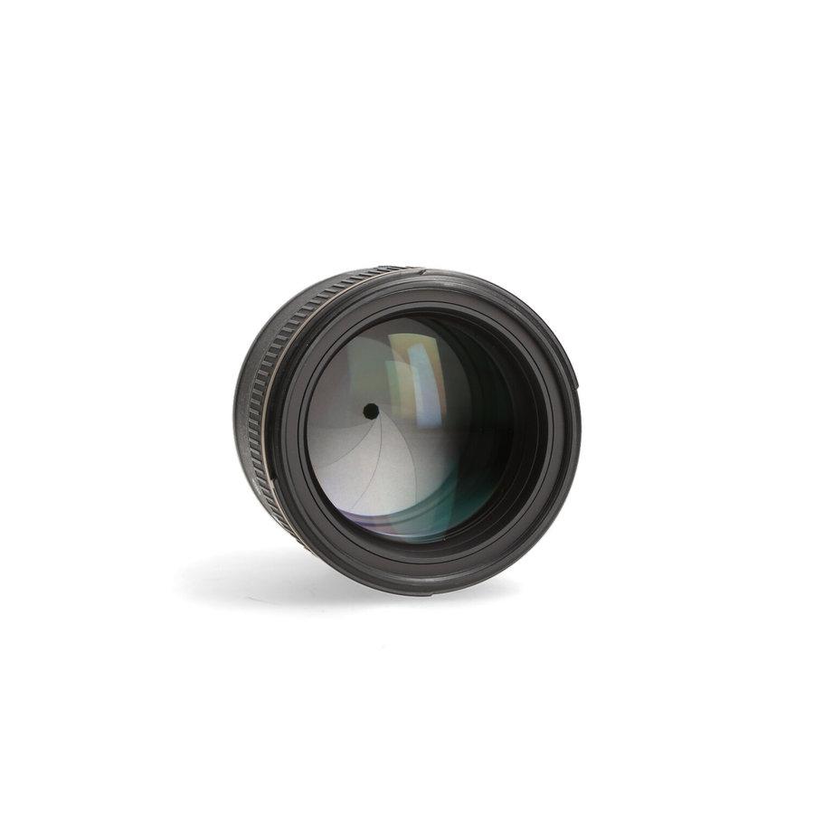 Nikon 85mm 1.4 G AF-S NANO