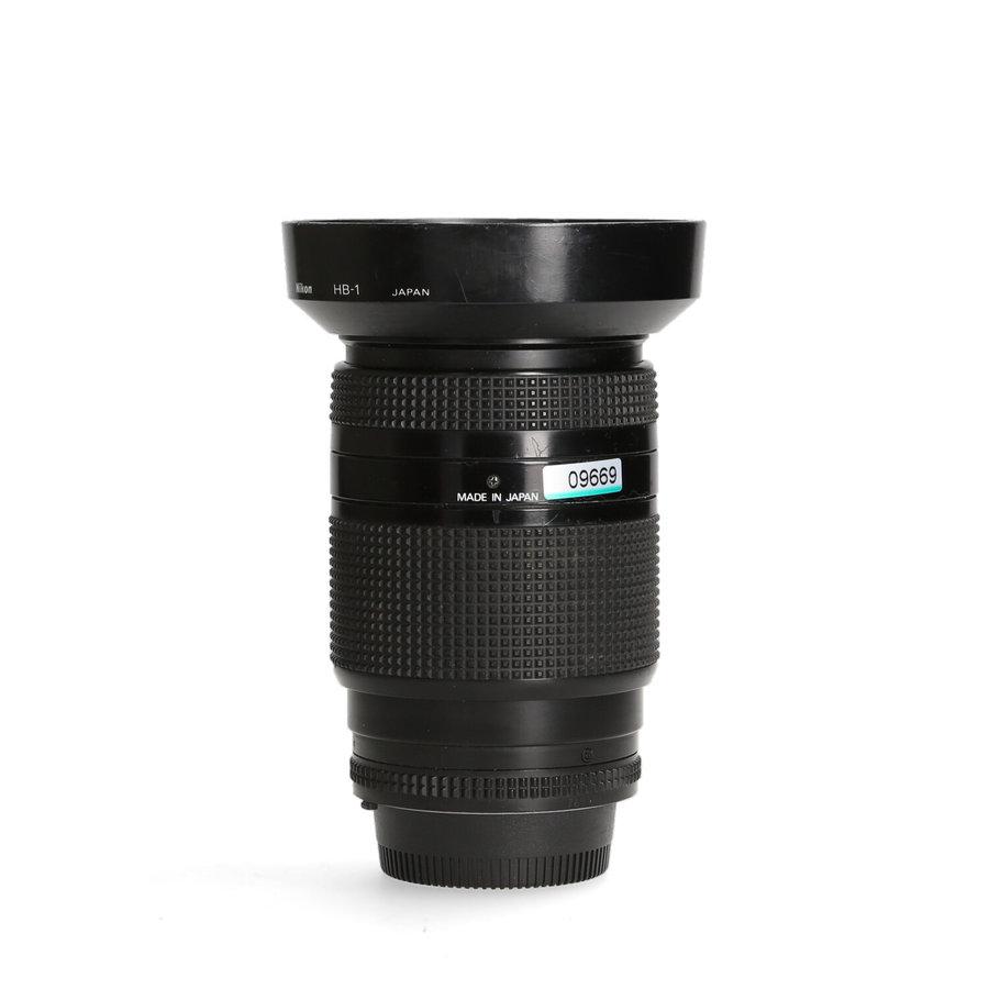 Nikon Nikkor 35-70mm 2.8 AF D