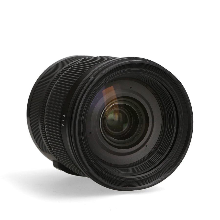 Sigma 24-105mm 4.0 DG ART (Nikon)