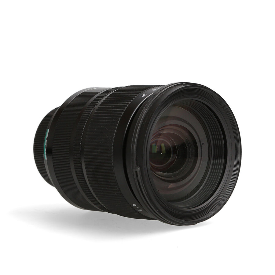 Sigma 24-105mm 4.0 DG Art -- Incl. BTW