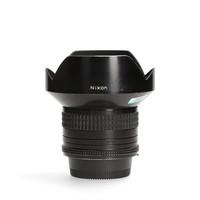 Nikon 15mm 3.5 Nikkor AI