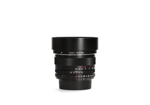 Zeiss ZF.2 Planar T* 50mm 1.4 objectief Nikon