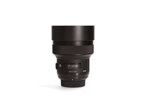 Sigma 14mm 1.8 DG HSM Art - Nikon