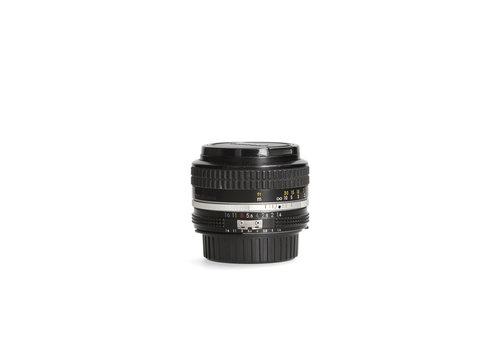Nikon 50mm 1.4 Ai