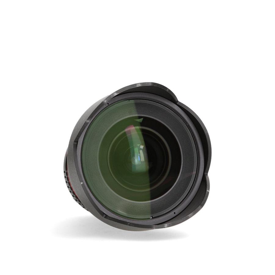 Samyang 14mm 2.8 ED AS IF UMC (Nikon)