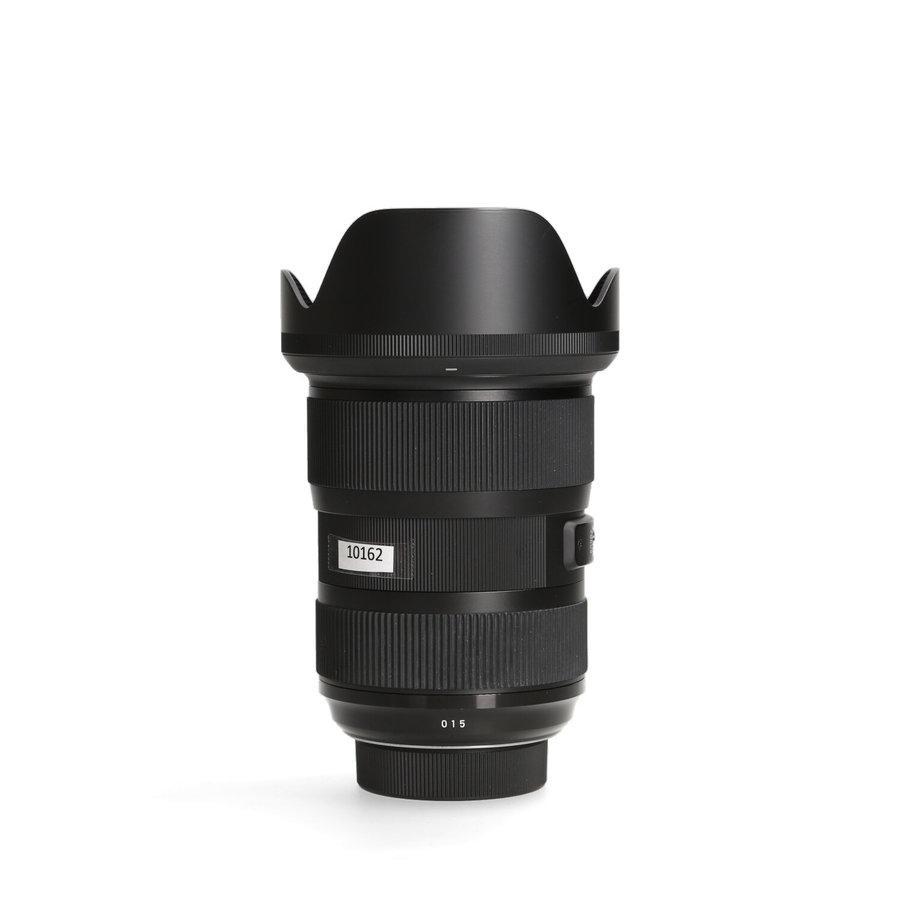Sigma 20-35mm 2.0 DG HSM Art (Nikon)
