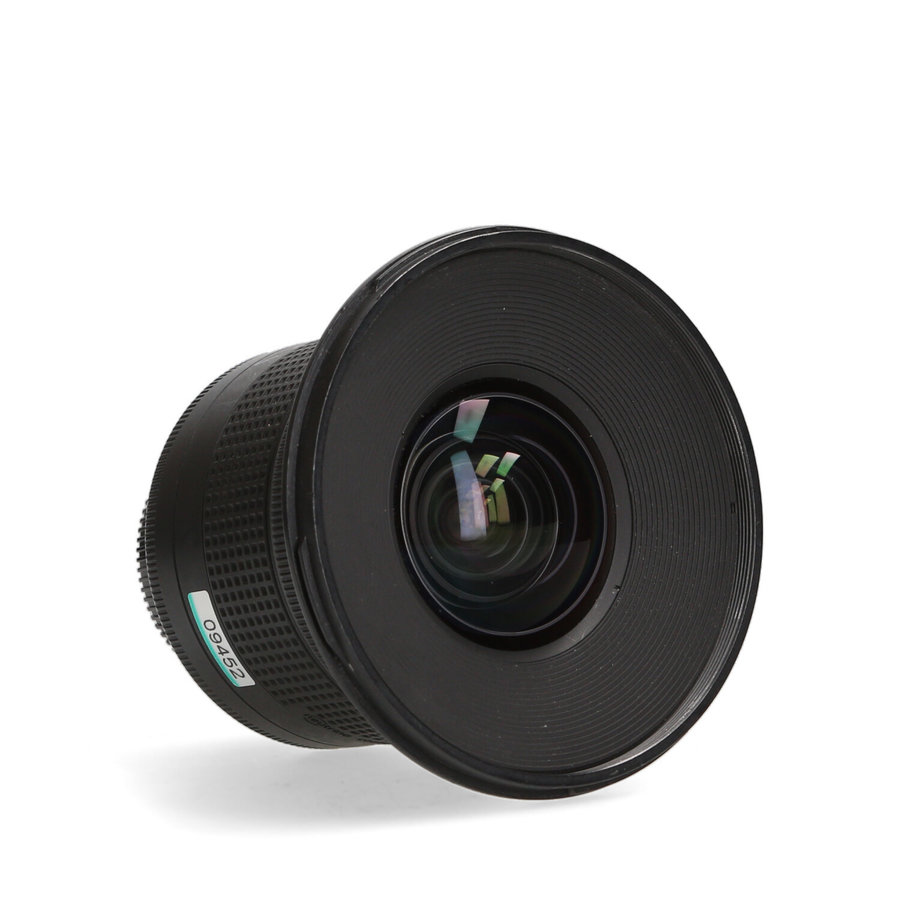 Irix 15mm 2.4 (Nikon)  + Irix edge ND128 7ev 95mm filter