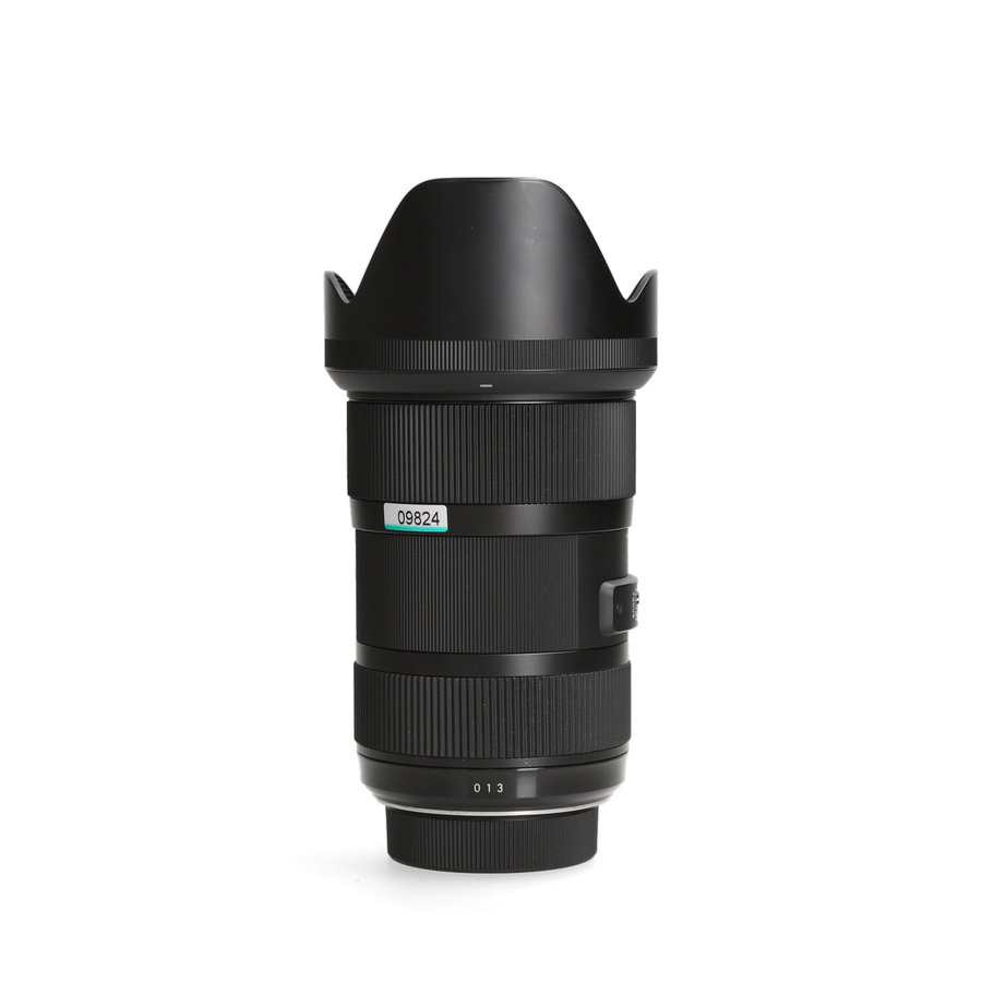 Sigma 18-35mm 1.8 DC (Nikon)