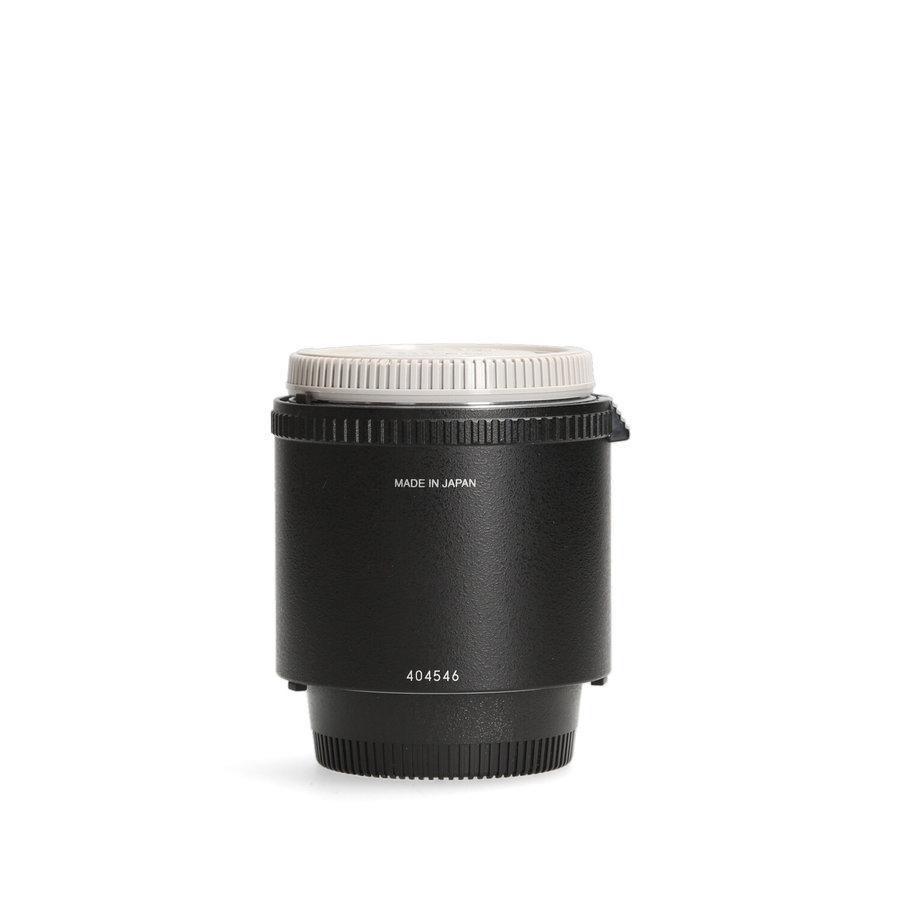 Nikon TC-20E II Teleconverter