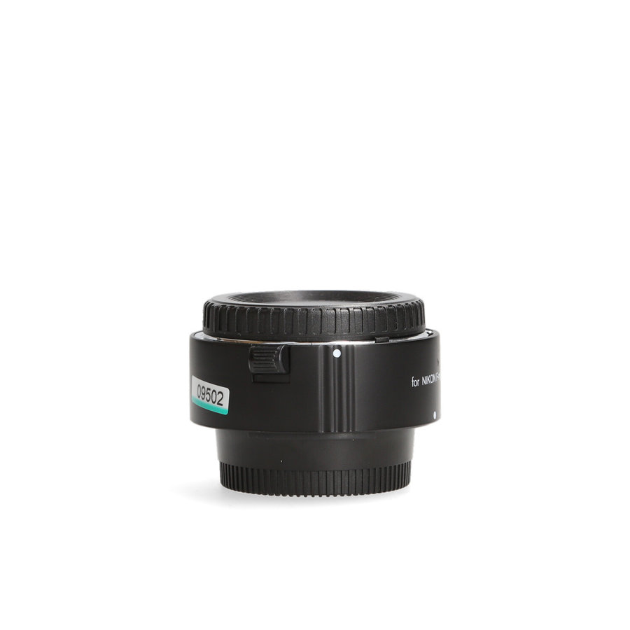 Kooka Extention tube 25mm (Nikon F)